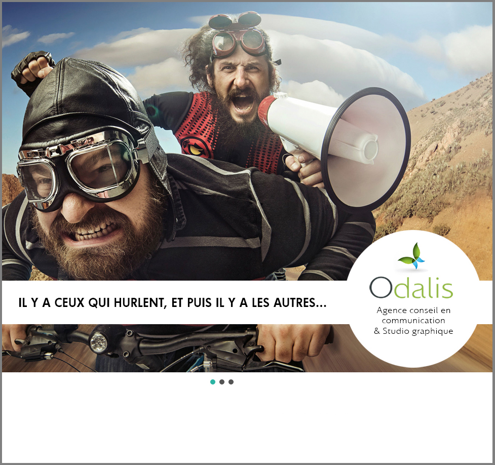 Odalis communication